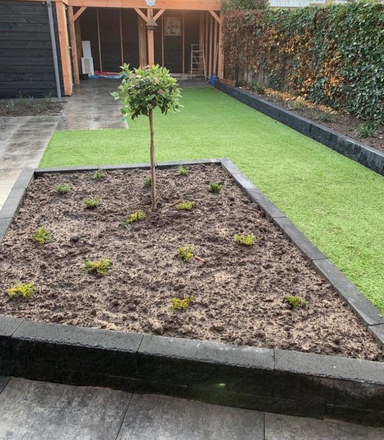 tuindtrend 2020 een onderhoudsvriendelijke tuin