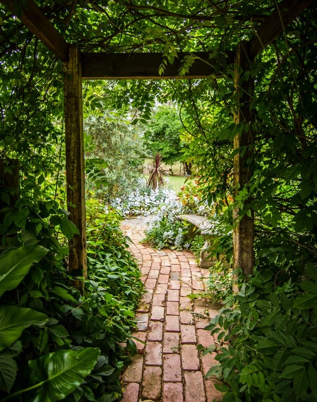 tuintrend 2020: een vierseizoenen tuin